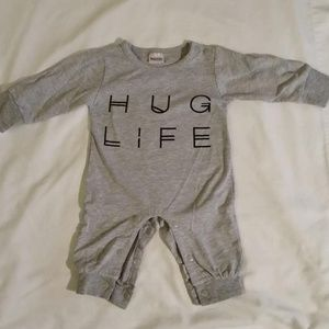 It's a hug life for your little one